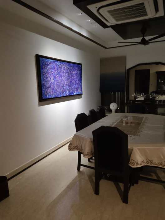 Dining Room View - Nestor Toro
