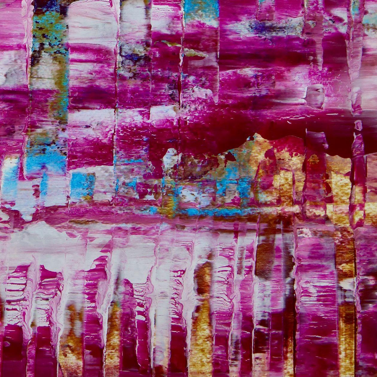 Dreams in Pink by Nestor Toro - Los Angeles
