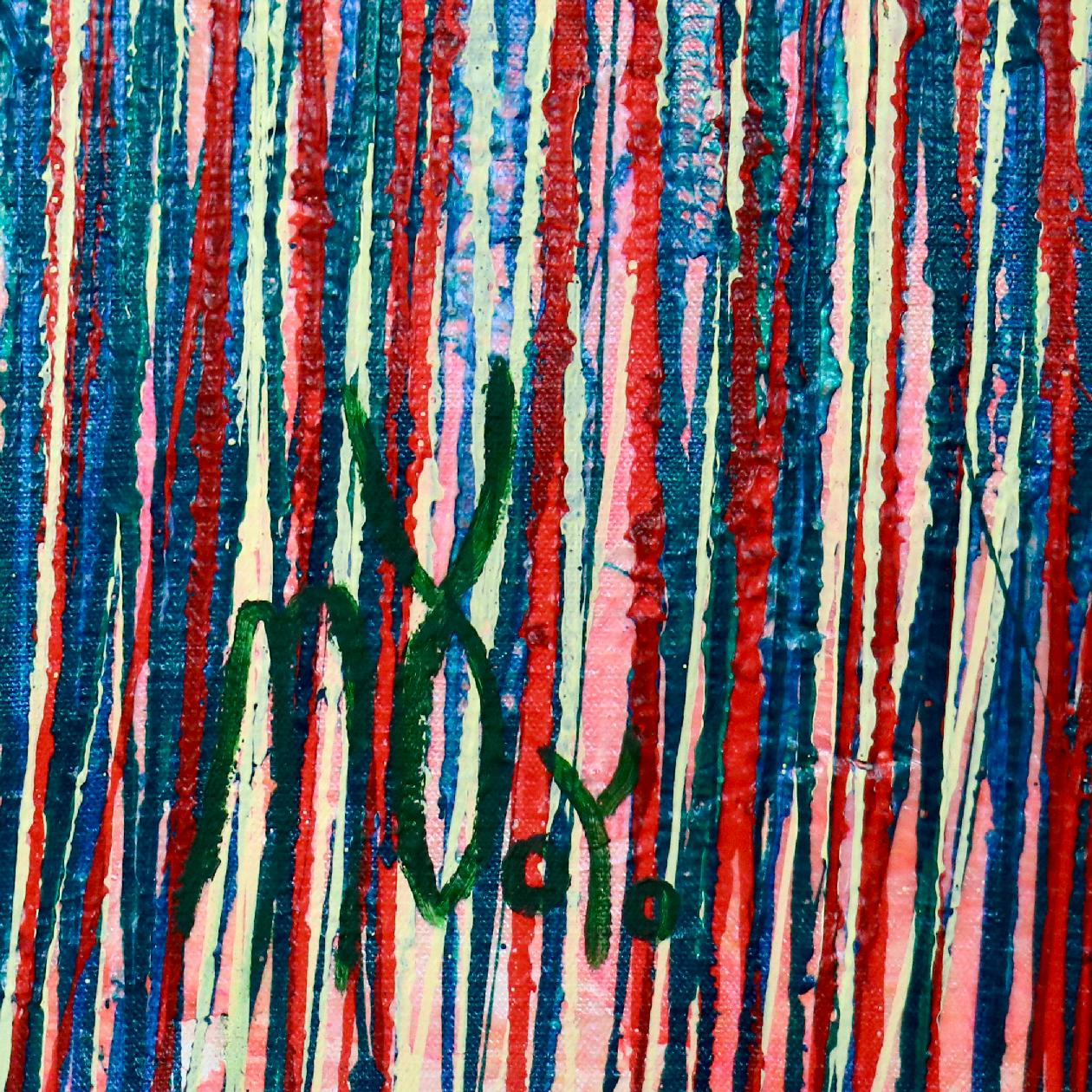 Signature / DETAIL - A Closer Look (More is More) 2 (2020) by Nestor Toro