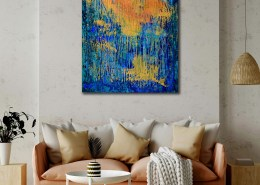 SOLD - Always a first time by Nestor Toro