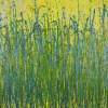 Full Canvas - A closer look (Luminance garden) 4 (2020) by Nestor Toro