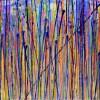 Translucent Panorama (Natures Imagery)1 (2020) by Nestor Toro