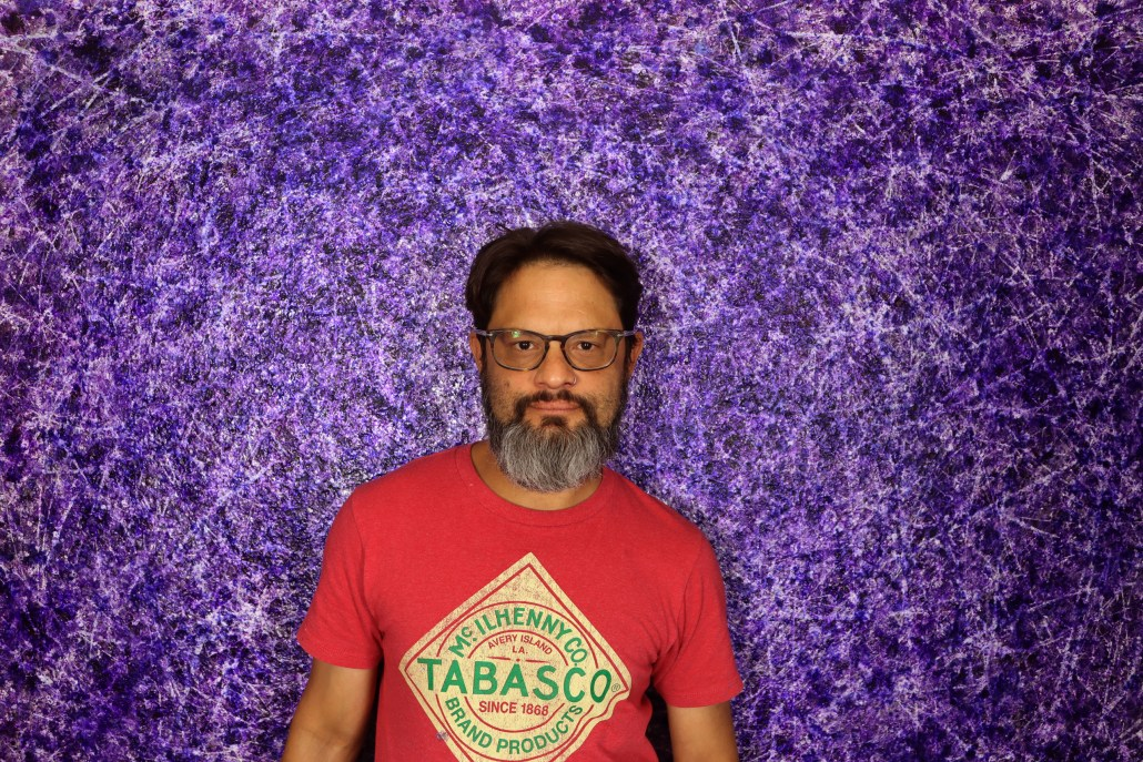 Nestor Toro and work