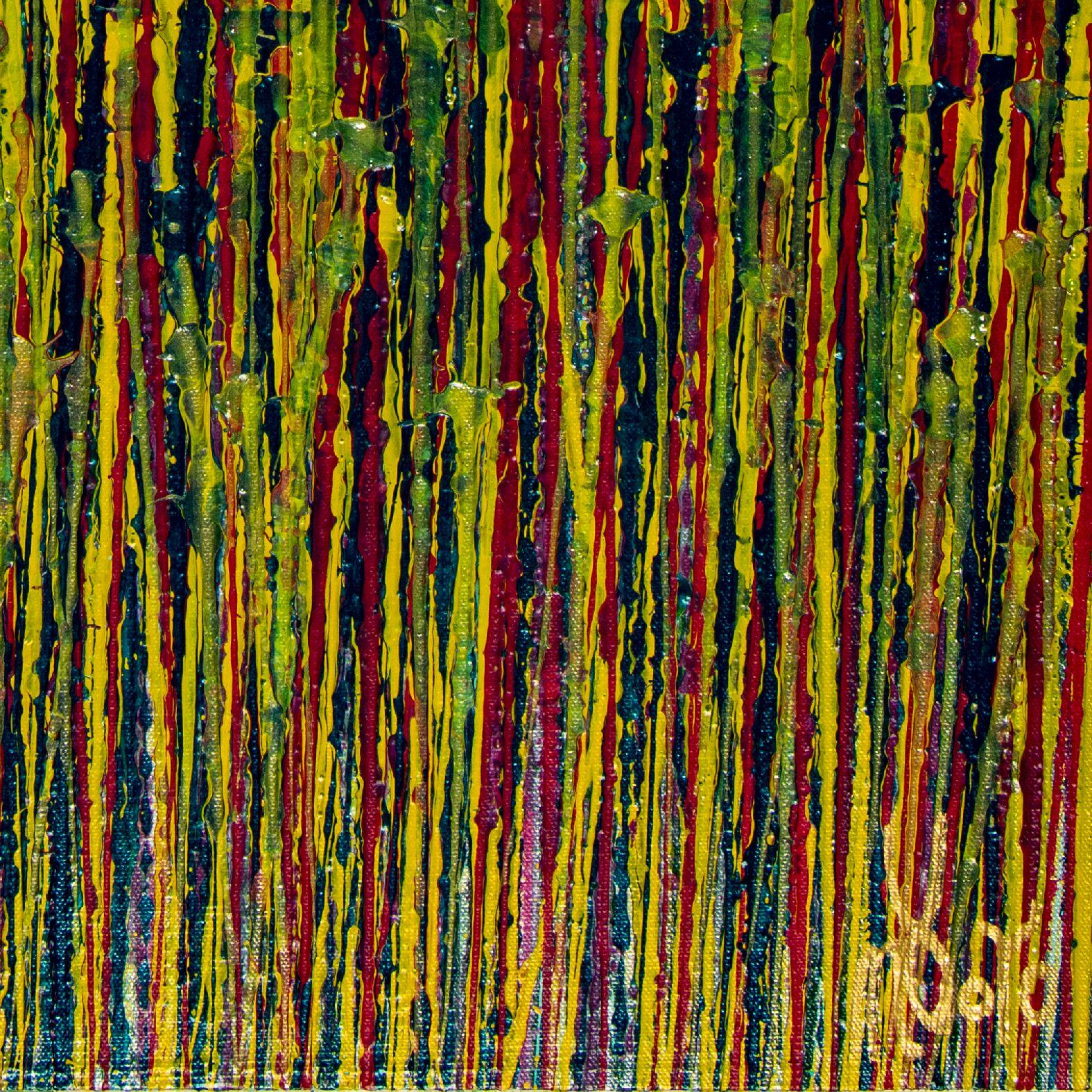 SOLD - Daydream panorama (Natures Imagery) 22 (2020) by Nestor Toro