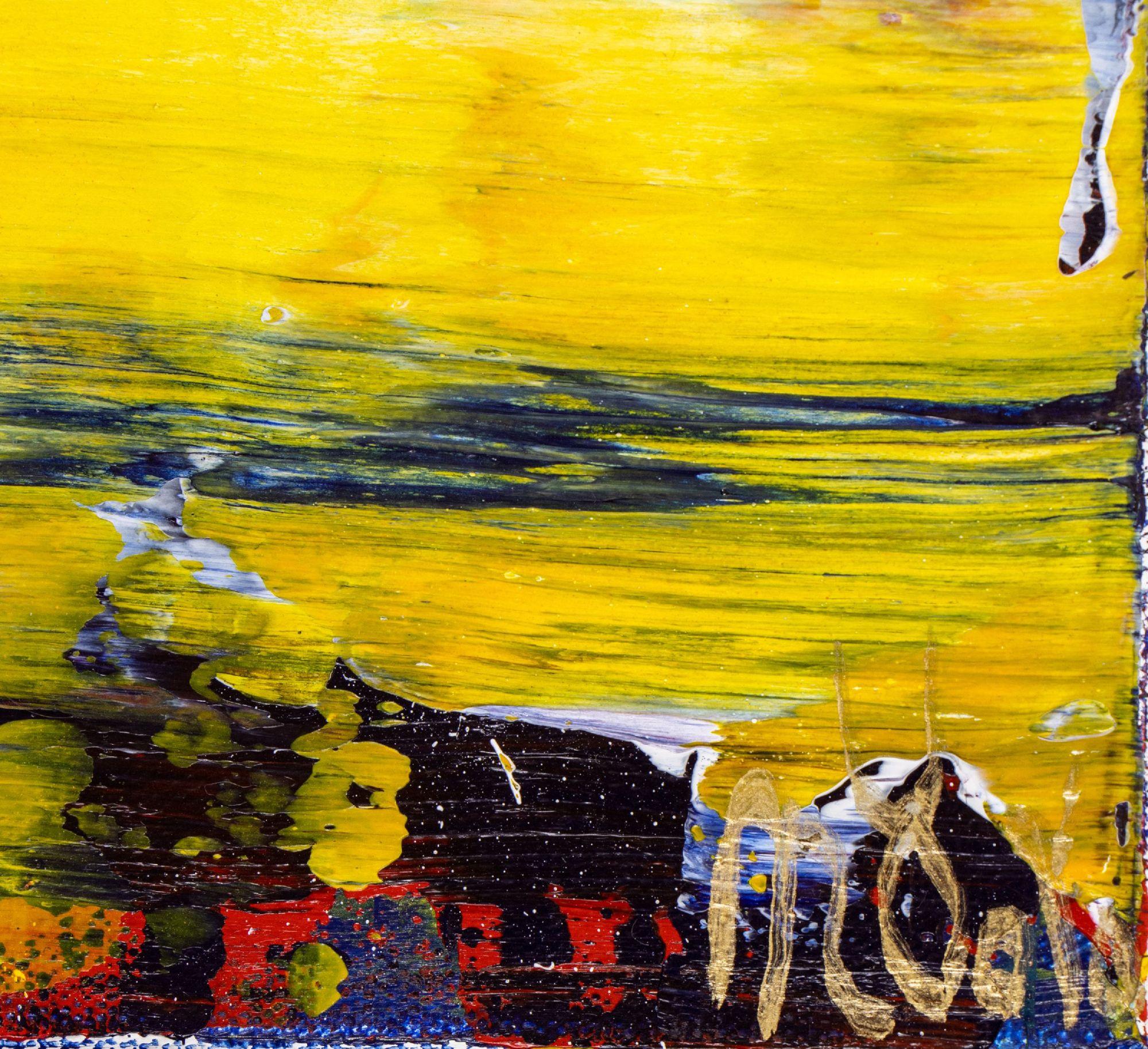 Signature - Autumn Mirrors 2 (2020) by Nestor Toro