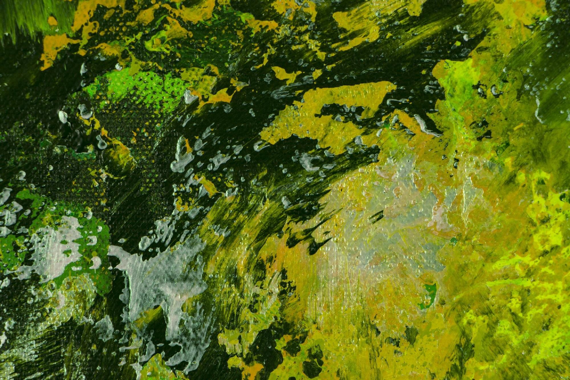 Detail / Verdor Spectra (vertical Garden) (2021) by Nestor Toro