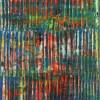 A Color Equation 2 (2021) / Full canvas / 18x24 / Artist: Nestor Toro