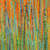 Canvas 3 / Drizzles Symphony 2 (2021) / Multi-canvas