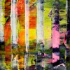A Matter of Nature 4 (2021) / 24x30 in / Artist: Nestor Toro
