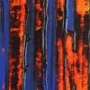 DETAIL - A Color Equation 3 (2021) / 24x30 / Artist: Nestor Toro