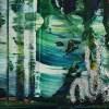 Signature / A Color Equation 4 (2021) / 20x24 / Artist: Nestor Toro