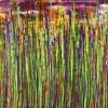 Drizzles Symphony 5 (2021) TRIPTYCH / Artist: Nestor Toro