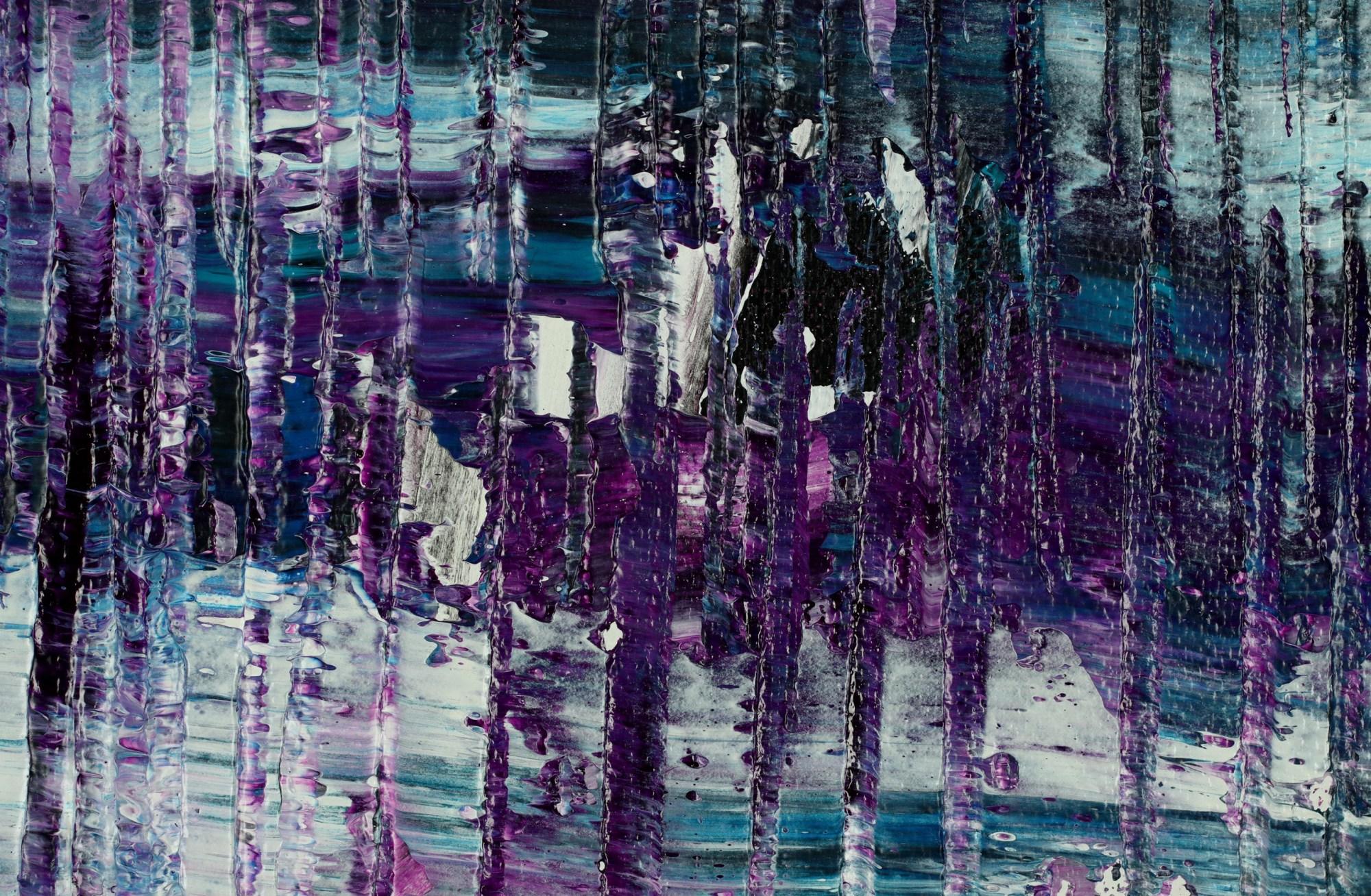 A Color Equation 8 (2021) by Nestor Toro