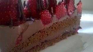čokoladna torta sa jagodama (16)