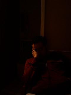 A long night waiting