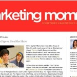 Blog love: Marketing Mommy