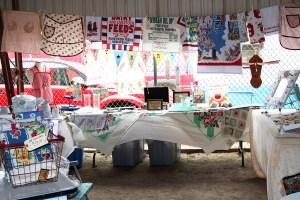 Kane County Flea Market, a post-mortem