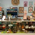 Chicago area vintage shops – Nest Vintage Modern