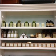 All natural apothecary