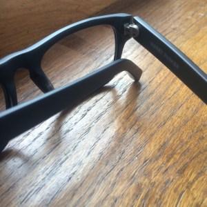 Warby Parker, take two #warbyhometryon