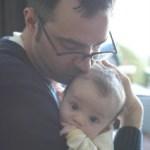 Will – 3 months, 1 week, & 2 days old