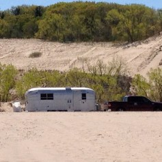 Warren Dunes, Michigan