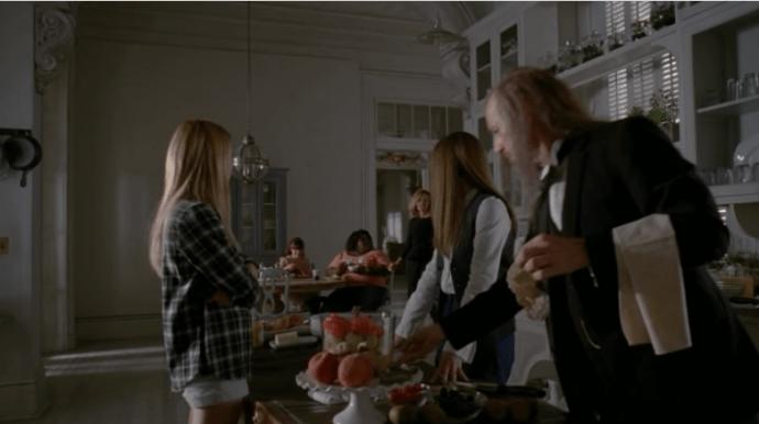 American Horror Story Coven Season 3