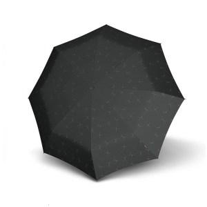 Unisex skėtis Knirps X1, mechaninis, su įdėklu, išskleistas