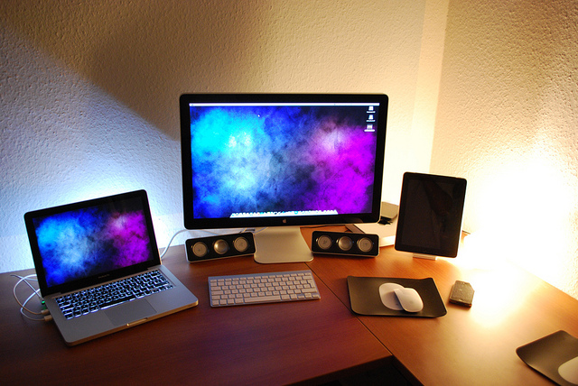 PCdesk