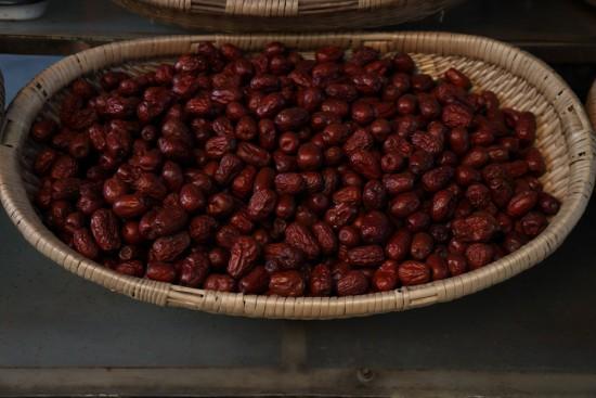 ドライフルーツの食物繊維で善玉菌を増やす方法