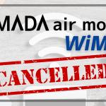 YAMADA air mobile WiMAXの解約方法・解約する時の注意点まとめ