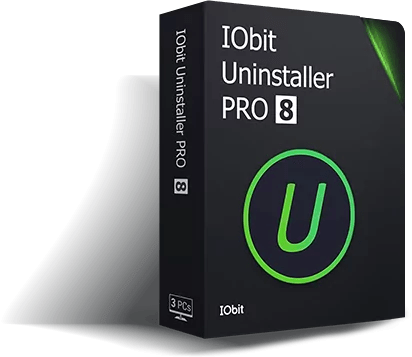 IObit Uninstaller Pro 8.4