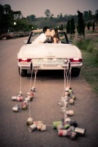 Thailand Khao Yai Pre-Wedding Engagement - Thailand Wedding Photographer