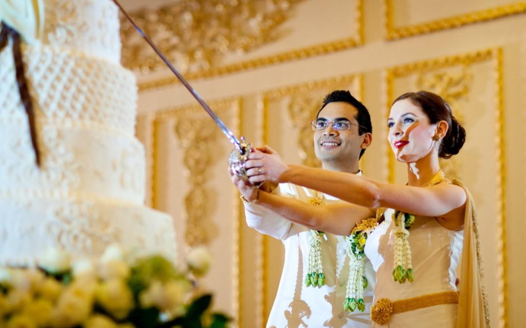 Wedding Bangkok Thailand