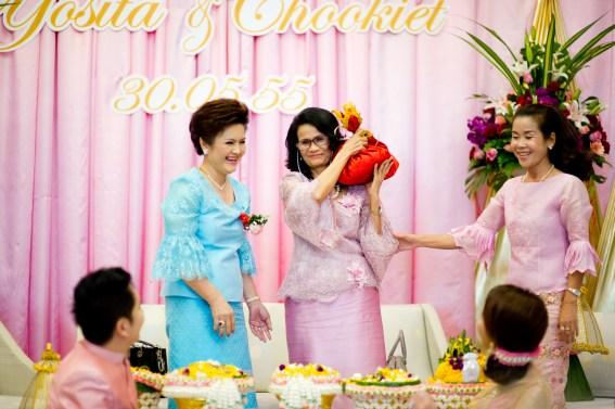 Thailand Wedding Photography - NET-Photography