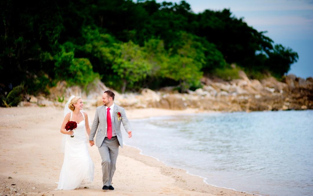 Nora Buri Resort and Spa Samui Thailand Wedding | แต่งงานที่โนราห์บุรีรีสอร์ทแอนด์สปาเกาะสมุยสุราษฎร์ธานี
