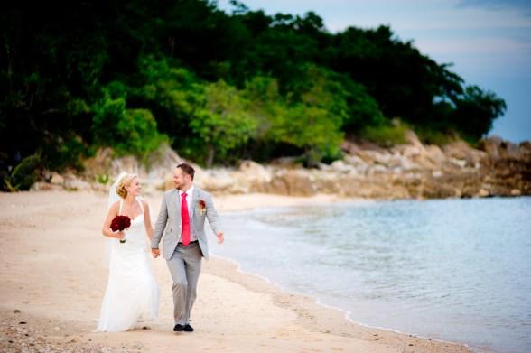 แต่งงาน ที่ โนราห์บุรี รีสอร์ท แอนด์ สปา เกาะสมุย สุราษฎร์ธานี | Nora Buri Resort and Spa Samui Thailand Wedding