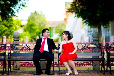 Thailand Wedding Photographer - Pre-Wedding - Bangkok Thailand