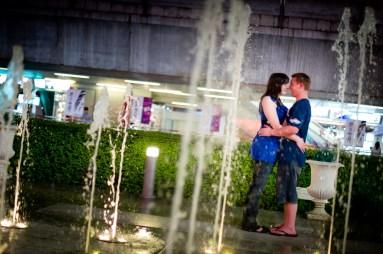 Thailand Wedding Photographer - Pre-Wedding - Bangkok
