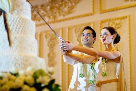 Bangkok Wedding Photography