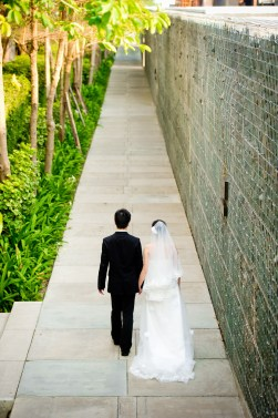 Thailand Wedding Photographer - Pre-Wedding - Hotel de la Paix Cha-Am Hua Hin