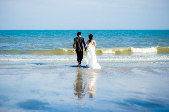 Thailand Wedding Photographer - Pre-Wedding - HuaHin Thailand