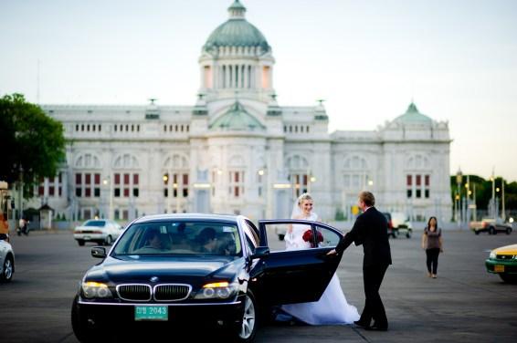 Thailand Wedding Photographer - Wedding - Intercontinental Hotel Bangkok Thailand