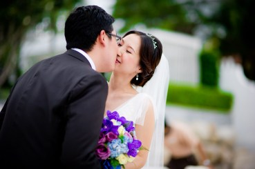 Thailand Wedding Photographer - Wedding - Intercontinental Hotel Hua Hin Thailand