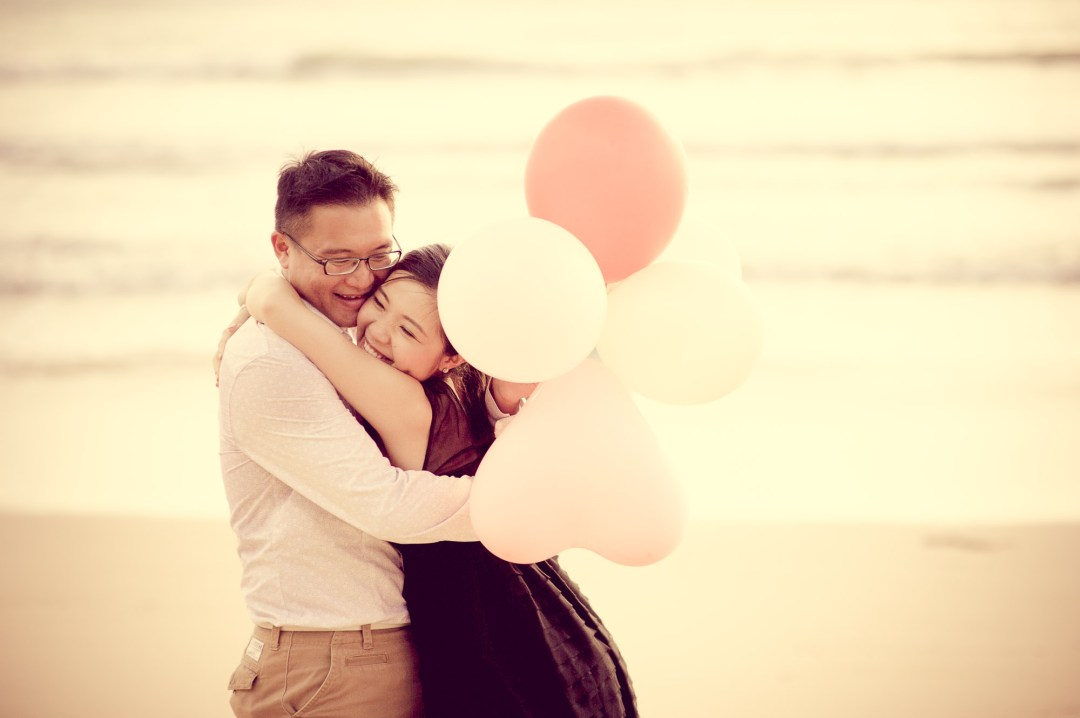 Khao Lak Wedding Photography | JW Marriott Khao Lak Pre-Wedding Photography