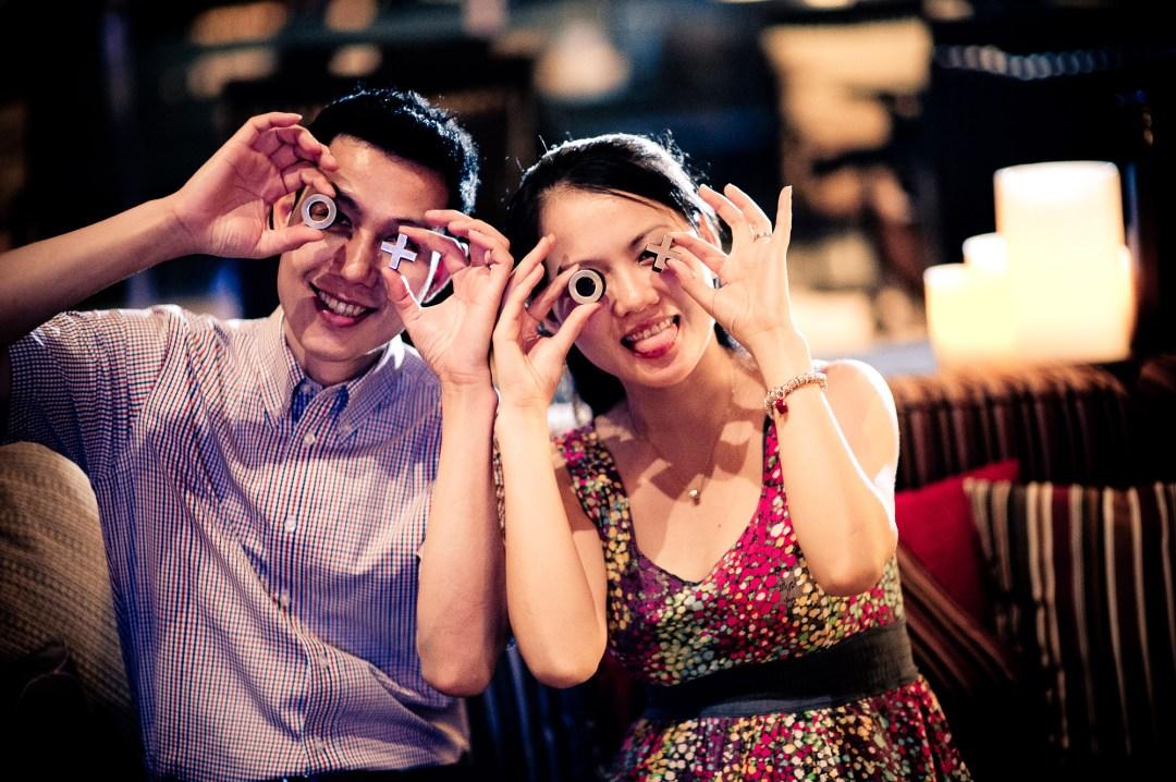 Phuket Wedding Photography | Crowne Plaza Hotel Pre-Wedding Photography
