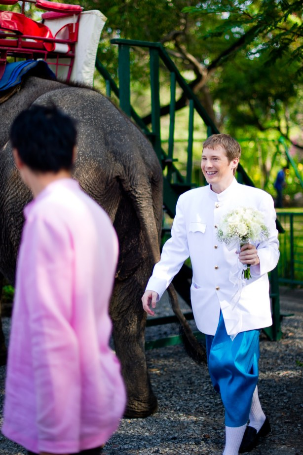 Thailand Wedding Photographer - Wedding - Bangkok