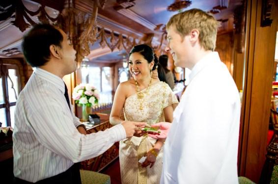 Thailand Wedding Photographer - Wedding - Bangkok