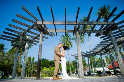 Thailand Wedding Photographer - Pre-Wedding - Six Senses HuaHin Thailand