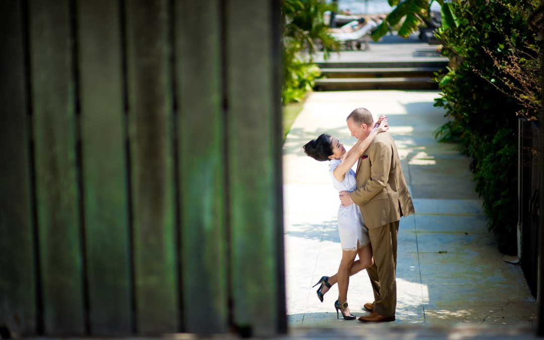 Pre-Wedding – Six Senses Hua Hin Thailand